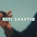 Ulti Sharpie by Zamm Wong & Magic Action - Tour